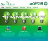 The Electrician Inc.