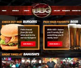 Banushi's Bar & Grill