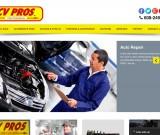 CVPros Axle Services