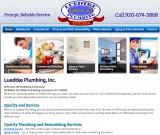 Luedtke Plumbing Inc.