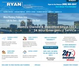 Ryan Heating & Plumbing