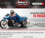 Suter's Speed Shop